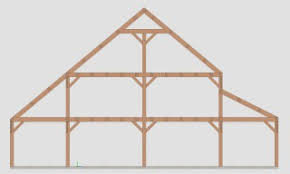 post beam construction. Fine Beam Post U0026 Beam Framing Styles And Construction A