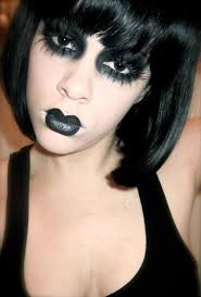 emo black makeup emo makeup tutorial tips and ideas