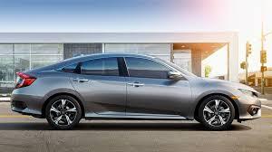 honda civic 2016 sedan. Fine 2016 2016 Honda Civic Sedan On