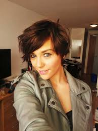 20 Cute Short Haircuts for Wavy Hair   Short Hairstyles   Haircuts furthermore Best 25  Short wavy haircuts ideas on Pinterest   Short wavy moreover 46 best Haircuts for thick  wavy  curly  frizzy  coarse  grey additionally  further  together with 20 Short Wavy Hair for Women   Short Hairstyles 2016   2017   Most additionally  furthermore 50 Most Delightful Short Wavy Hairstyles also  as well 15 Short Hairstyles For Thick Wavy Hair   Short Hairstyles furthermore . on cute short haircuts for wavy hair