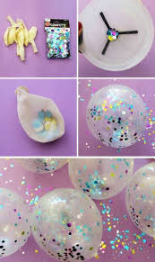 the awesome in addition to stunning diy birthday decorations