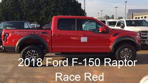 2018 ford raptor colors. brilliant 2018 2018 ford f150 raptor  first look race red color exterior walk around  u0026 interior look inside ford raptor colors