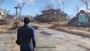 Fallout 4 Gameplay Exploration Trailer ...