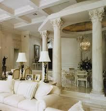 Boca Raton Dining Room mediterranean-living-room