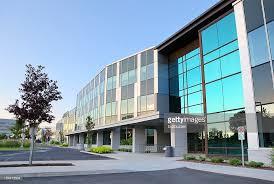 modern office exterior. Modern Office Building Exterior : Stock Photo G