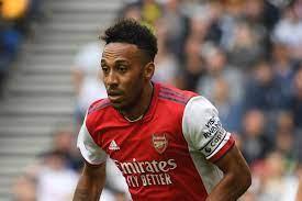 Arsenal confirm Aubameyang, Lacazette ...