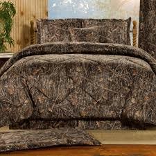 Maxim Leaf River Camo Bedding Set: Cabin Place & Maxim Leaf River Camo Bedspreads Adamdwight.com