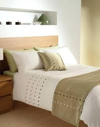 photo 1 of 6 image is loading cream amp olive green bedding duvet cover quilt sets