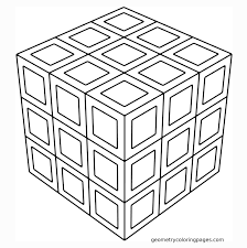 Small Picture 6968 ide coloring pages geometric simple 12 Best Coloring Pages