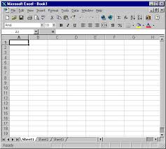What Is A Spreadsheet