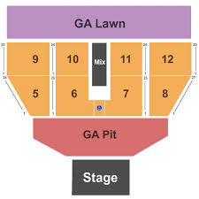 Darling S Waterfront Seating Chart Darlings Waterfront Pavilion Tickets And Darlings