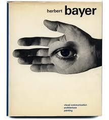 herbert bayer s monograph visual communication architecture herbert bayer s monograph visual communication architecture painting new york reinhold studio