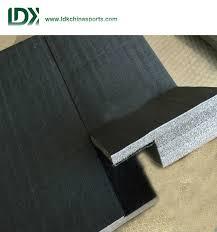 gymnastic crash mat foldable roll mat flooring mat