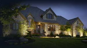 Hampton Bay Solar Powered Black Outdoor Integrated LED 5000K Solar Powered Led Lights For Homes