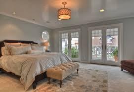 master bedroom lighting. Traditional Master Bedroom With Lighting