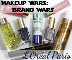 favorite beauty s from l oreal paris via alllacqueredup