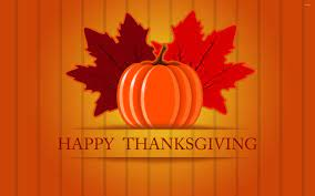 Free Thanksgiving Holiday Backgrounds ...