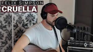 Lexham - 'CRUELLA' - A FELIX SIMPSON ORIGINAL | Facebook