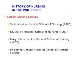 Iloilo Mission Hospital Organizational Chart Nursing Process Sleep Rest Nutrition