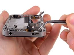 iPhone 4S Power and Sensor Cable Replacement iFixit