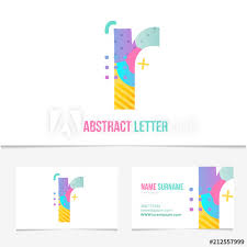Membership Card Template Extraordinary Creative Abstract Letter R Design Vector Template On The Business