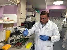 تدريسي من جامعة البصرة يشارك في دورات... - الوحدة الاعلامية في كلية العلوم  | Facebook