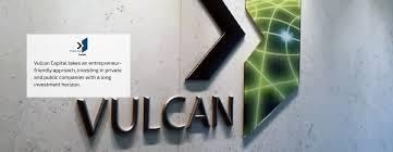 <b>Vulcan</b> Capital - Home