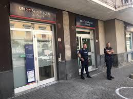 Montoro. Furto lampo alla UBI- banca popolare di Ancona ...