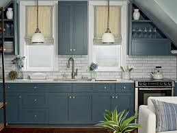 The Trendiest Kitchen Colors For 2019 Are Definitely Not What We