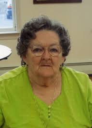 Obituary for Stella J. Dodson | Newcomb & Collins Funeral Home, P.A.