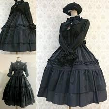 Physical Drop】 ○小公女ドレス ¥23,500+tax | ロリータファッション, 可愛い 服装, 可愛いワンピース