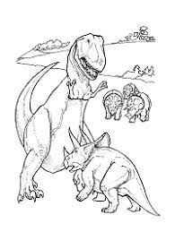 You will need adobe reader in order to view or print these files. Dinosaurs And Extinct Animals Coloring Pages