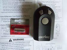 genie garage door opener batteryGarage Door Remote Battery  eBay