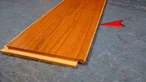 snap together wood flooring. Snap Together Wood Flooring YouTube