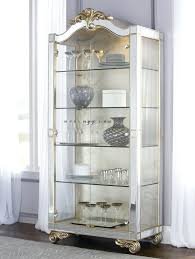 Wall Mounted Glass Display Cabinet mm With Lights Cabinets Living Room.  Wall Curio Cabinet Glass Doors Mounted Display Uk Kitchen.