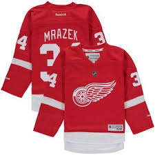 Red Jersey Red Wings Wings Shop Jersey Wings Shop Red Jersey