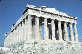Реферат Художественная культура Древней Греции в период архаики и  В