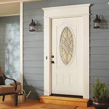 exterior doors. Fiberglass Doors Exterior E
