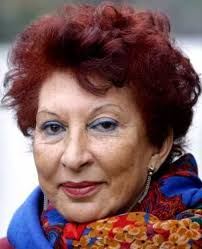 <b>Fatima Mernissi</b>. Publiée le 2012-06-29 12:31:29 par k.ajana__hotmail.com - AVT_Fatima-Mernissi_572