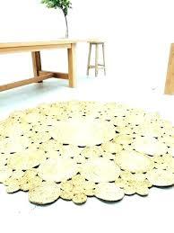 8 round wool rug ft jute com rugs foot 4 x costco 12