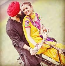 punjabi couple pics and punjabi couples