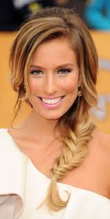Length Hairstyles With Bangs Formal Hairstyles