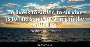 Friedrich Nietzsche Quotes BrainyQuote Best Godparents Love Quote In English