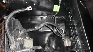 some r32 gtr help needed wiring harness help rb26dett skyline on the side of the fuse box there are three connectors that i dont see where they go to there are actually 4 but one was for the abs sensor