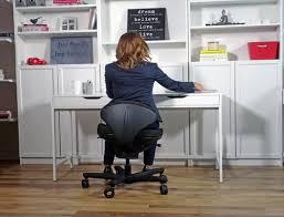 ergonomic chair betterposture saddle chair. Top Ergonomic Chair Reviews Betterposture Saddle