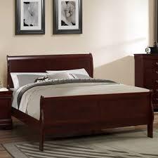 Sleigh Beds You'll Love in 2019   Wayfair
