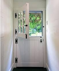 exterior dutch doors exterior