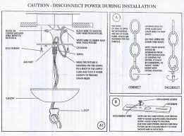 astonishing how to install a chandelier wiring for your home concept