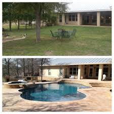backyard infinity pools. Backyard Infinity Pools I