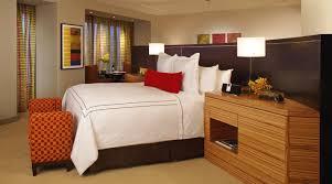 Luxury Corner Suite MGM Grand Detroit - Mgm signature 2 bedroom suite